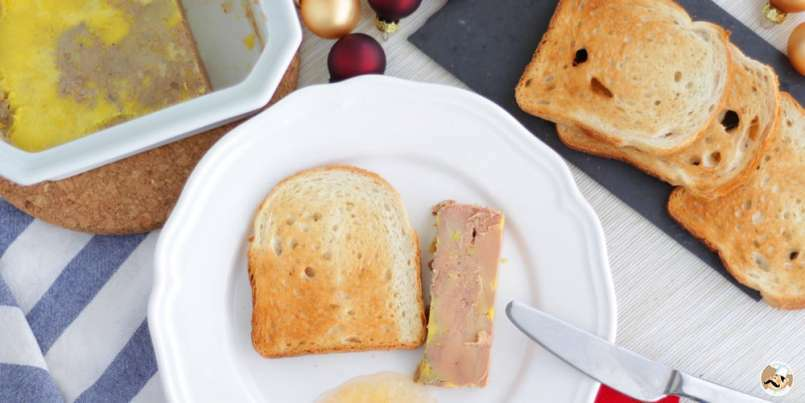 Comment cuisiner le foie gras 5 fa ons de le pr parer - Comment cuisiner les paupiettes de veau ...