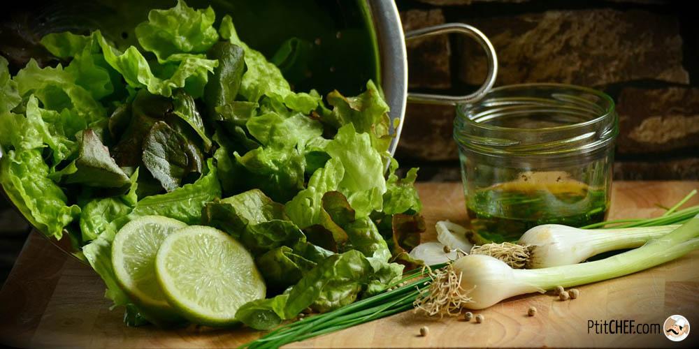 Zoom sur 7 vari t s de salades - Variete de salade d hiver ...