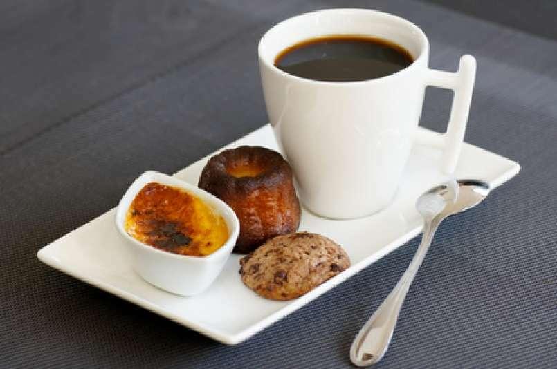 8 types de recettes pour un café gourmand