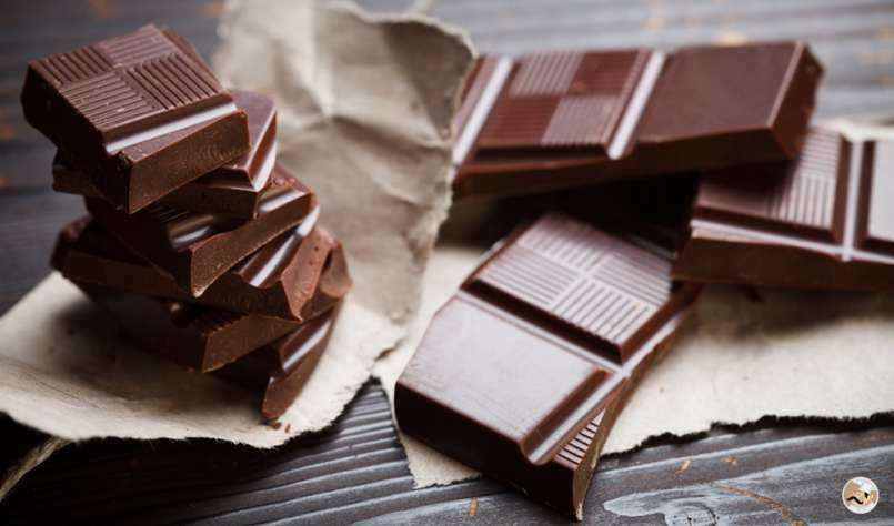 CHOCOLAT+CACAO (Antioxydants) Bienfaits, Propriétés ?