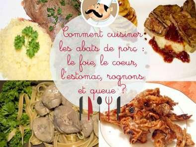 Bbq ribs ou travers de porc marin et grill recette ptitchef - Cuisiner travers de porc ...
