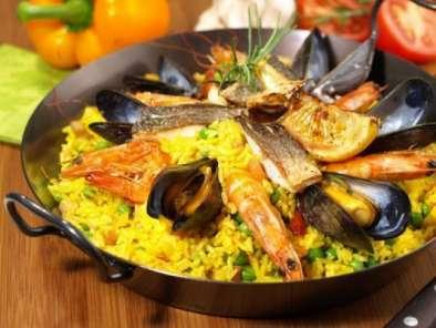 Cuisine espagnole 554 recettes sur ptitchef - Cuisine espagnole tapas ...