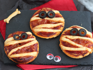 Halloween Nos Idees Recettes