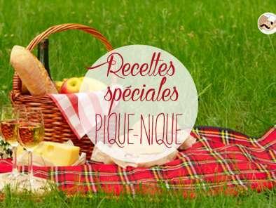Recette de gateau pour picnic