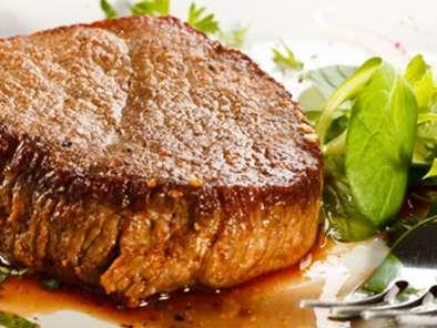 Jarret de boeuf fa on osso bucco recette ptitchef - Cuisiner un jarret de boeuf ...
