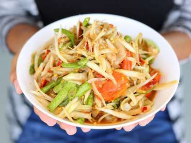 Our best Asian salad recipes