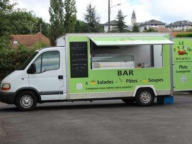 Le tour de france des food trucks for Food truck bar le duc