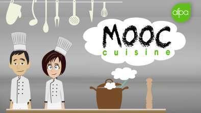 L Afpa Lance Ses Cours De Cuisine En Ligne