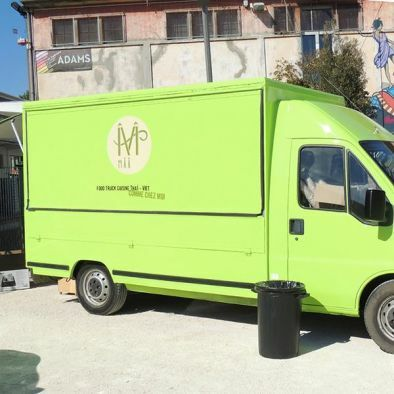 MÂÂ, le Food truck de Maryline à Bordeaux
