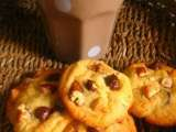 Recette Cookies: recette traditionnelle