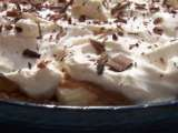 Recette The hungry monk banoffee pie au bayleys : hypercalorique !