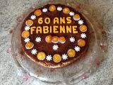 Recette Duo fondant chocolat orange