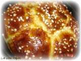 Recette Pao doce