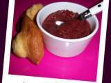 Recette Compote pomme quetsche (map)