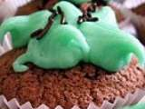 Recette Cupcakes choco-menthe
