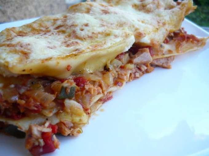 lasagnes au thon 16 recettes sur ptitchef. Black Bedroom Furniture Sets. Home Design Ideas