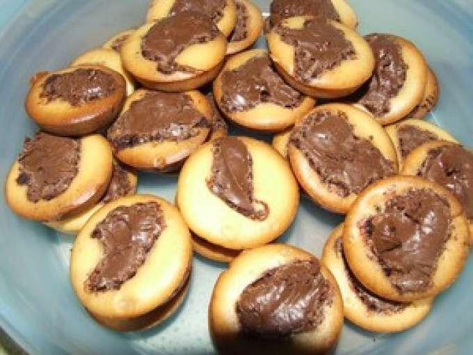 Gateau au nutella 114 recettes sur ptitchef page 2 - Recette gateau au nutella ...