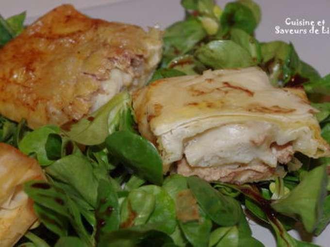 salade avec foie gras saint jacques 2 recettes sur ptitchef. Black Bedroom Furniture Sets. Home Design Ideas