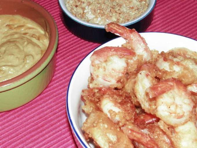 Ap ritif gambas 32 recettes sur ptitchef page 2 - Accompagnement gambas grillees ...