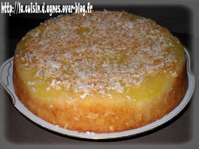 Marmiton Cake  Ef Bf Bd La Banane