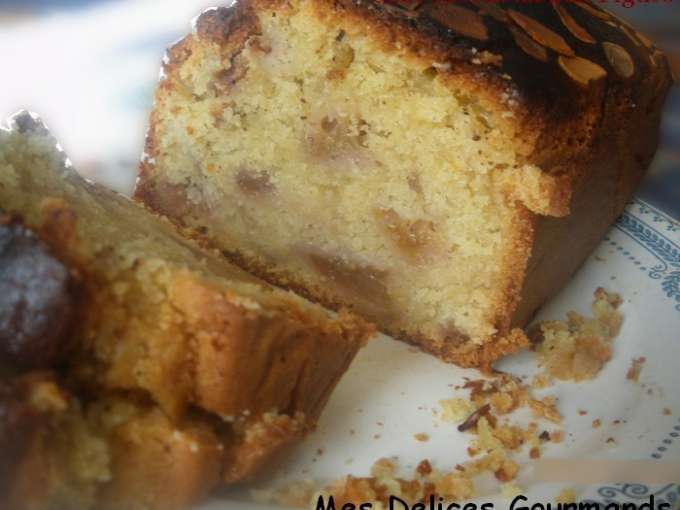 Recette Cake Apero Moelleux