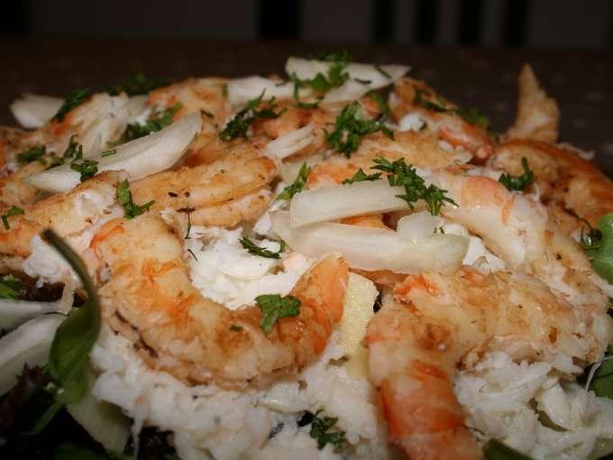 asiatique avec salade riz 19 recettes sur ptitchef. Black Bedroom Furniture Sets. Home Design Ideas