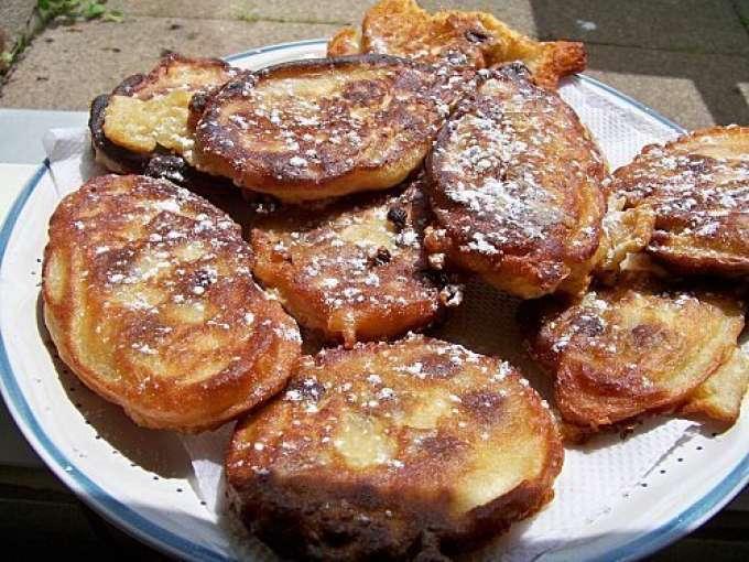 dessert plancha 7 recettes sur ptitchef