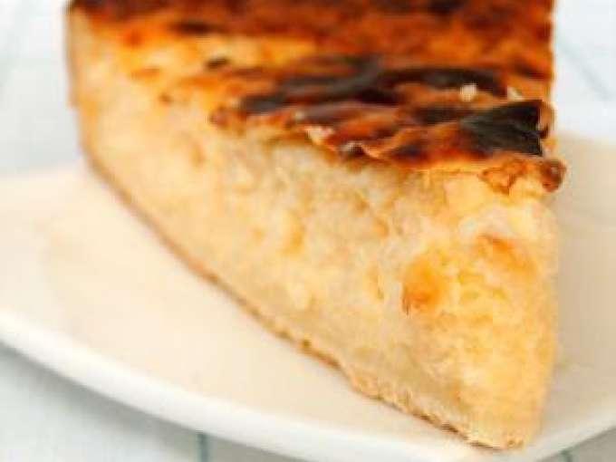 la tarte au riz recette ptitchef