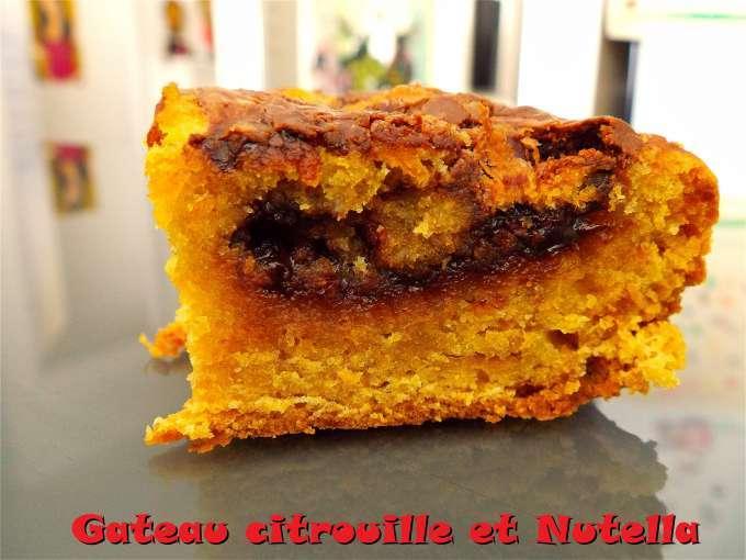 Gateau A La Citrouille 14 Recettes Sur Ptitchef