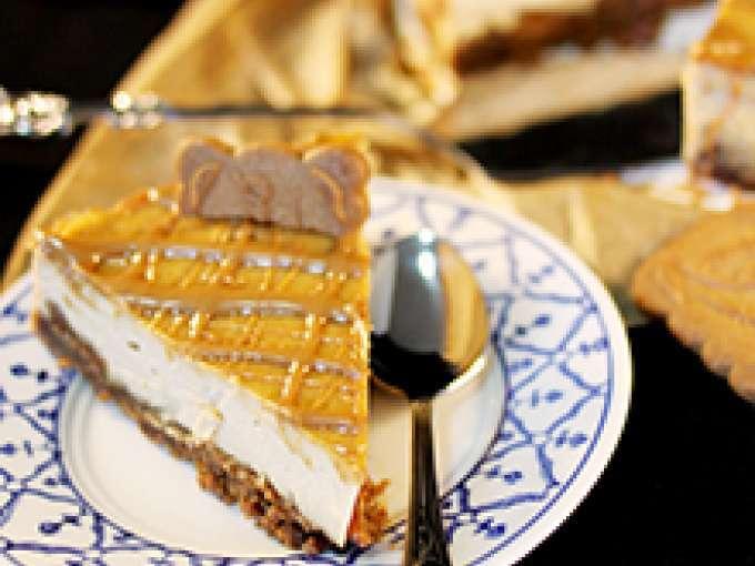 CHEESECAKE AVEC SPECULOOS, PHILADELPHIA (27 recettes sur ...