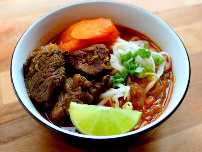 Cuisine vietnamienne 84 recettes sur ptitchef - Recettes cuisine vietnamienne ...
