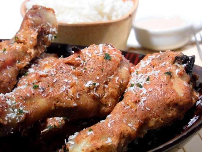 poulet tandoori 43 recettes sur ptitchef. Black Bedroom Furniture Sets. Home Design Ideas