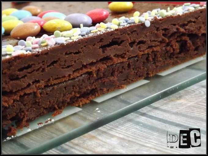 g 226 teau d anniversaire au chocolat mascarpone selon cyril lignac recette ptitchef