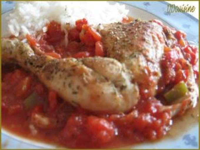 Recettes l g re au poulet 42 recettes sur ptitchef for Entree legere hiver