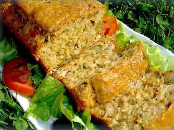 Cake la sardine 5 recettes sur ptitchef - Sardines au four sans odeur ...