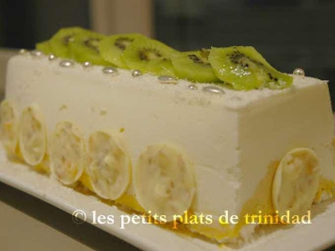 B che glac e mangue passion yaourt miel citron sur lit - Recette de glace facile ...