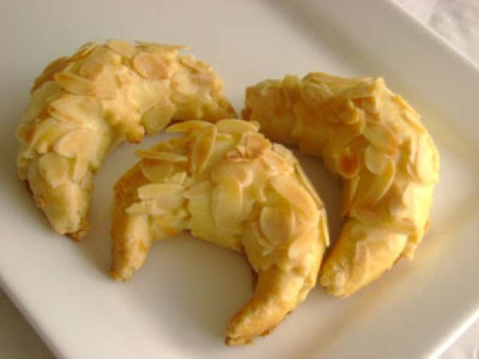 Tcharek el ariane patisserie alg rienne recette ptitchef for Notre cuisine algerienne