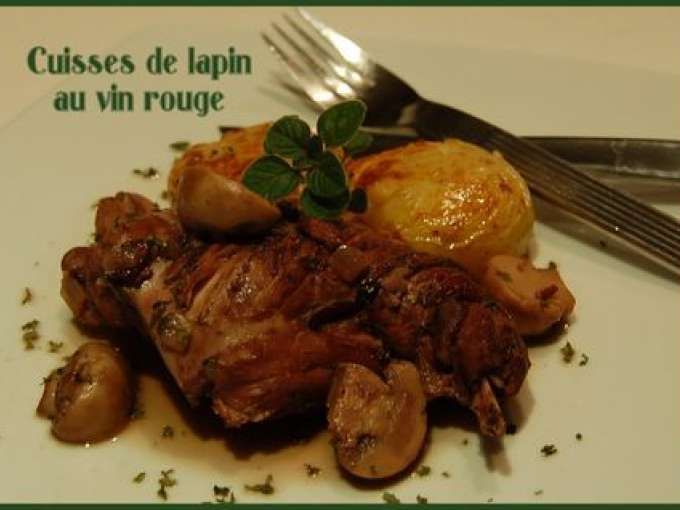 lapin au vin rouge 19 recettes sur ptitchef. Black Bedroom Furniture Sets. Home Design Ideas