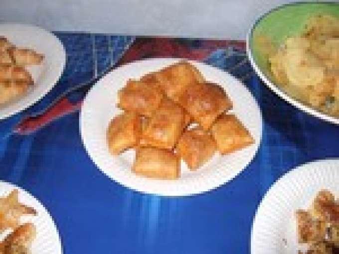 Id es pour ap ritif dinatoire recette ptitchef - Recette pour aperitif dinatoire ...