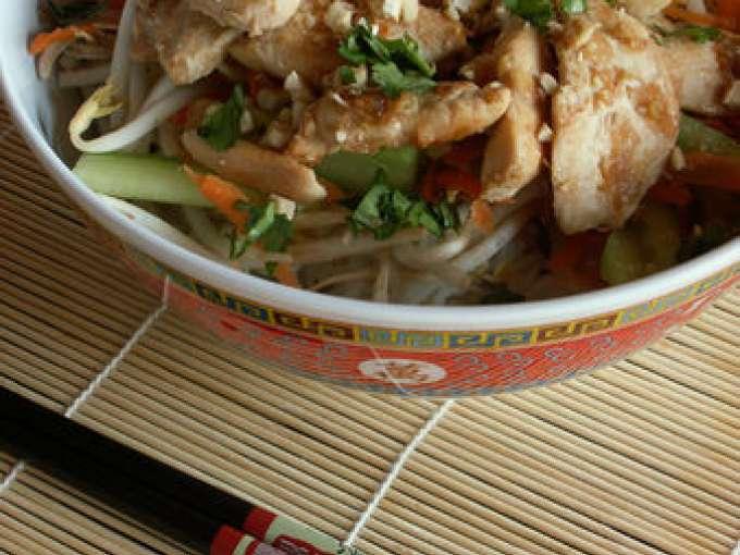 asiatique avec salade carottes 10 recettes sur ptitchef. Black Bedroom Furniture Sets. Home Design Ideas