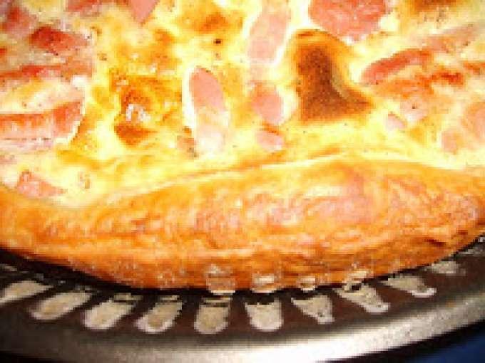 p 226 te 224 tarte feuillet 233 e expresse aux petits suisses recette ptitchef