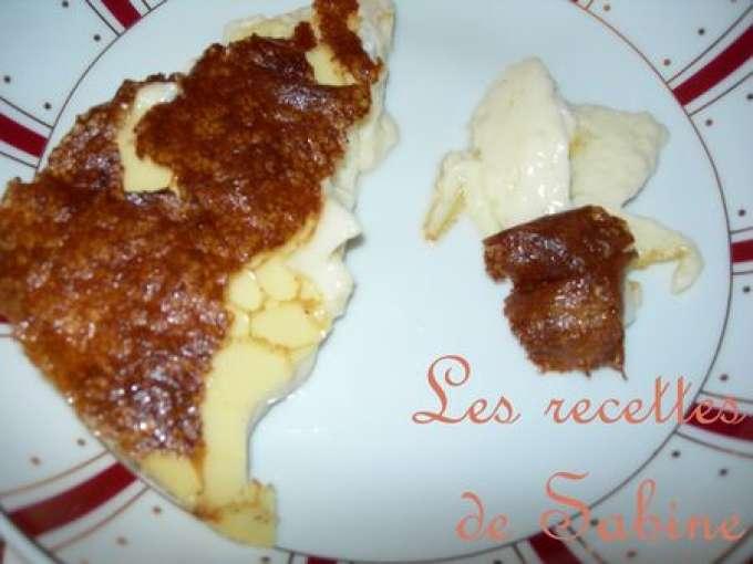 Cr me aux oeufs recette de grand m re recette ptitchef - Deboucher evier recette grand mere ...