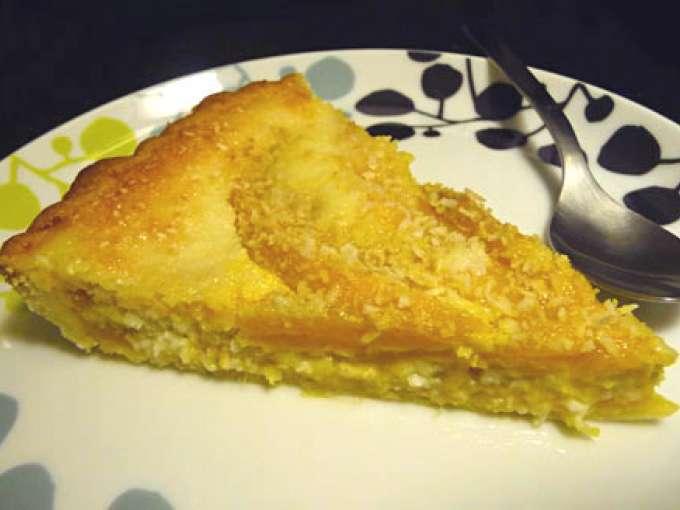 tarte avec mangue noix de coco 10 recettes sur ptitchef. Black Bedroom Furniture Sets. Home Design Ideas