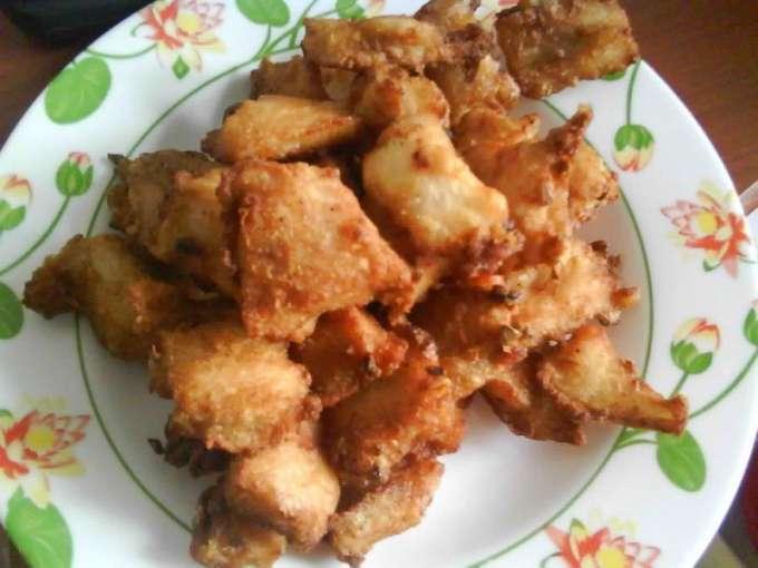 Saute de poisson au bredes chinois recette ptitchef - Blog recette de cuisine asiatique ...