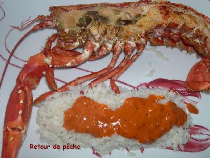 Homard grill 3 recettes sur ptitchef - Recette homard grille ...