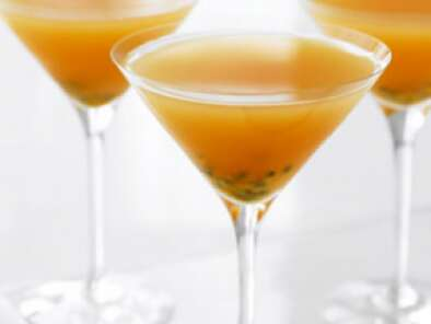 Recette Cocktail martini floridien à base de vodka grey goose l'orange