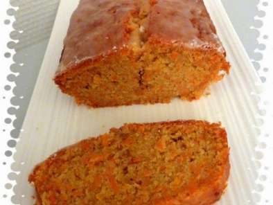 Recette Carrot cake extra moelleux
