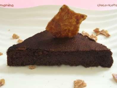 Gâteau au chocolat et tofu soyeux (sans beurre), Recette ...