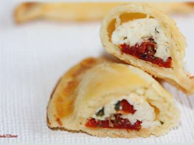 Recette Chaussons italiens