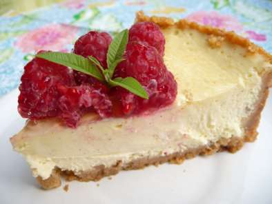 Recette Le veritable cheese cake au philadelphia